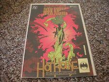 Batman Legends Of The Dark Knight #43 (1989 Series) Dc Comics Vf/Nm