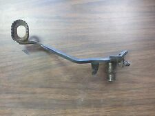 1991 Suzuki Quadrunner LTF 250 4x4 ATV Foot Brake Lever (185/27)