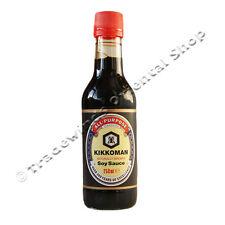 Kikkoman naturalmente elaborada salsa de soja - 250ML