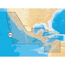Navionics Platinum+ Mexico/Central America on SD/microSD