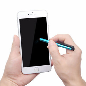 Universal Capacitive Stylus Touch Screen Pen for Tablet PC IPad Smartphone W