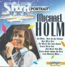 Michael Holm Star Portrait (Laserlight)  [CD]