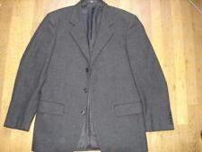 VALENTINO veste costume en laine cachemire taille 50 voir mesures en CM