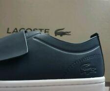 Lacoste Zapatillas para mujer Correa de conjunto Recto UK7/EU40.5 PVP: - £ 100