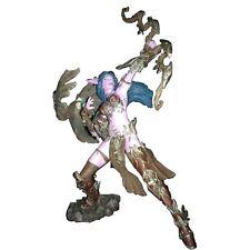 World of Warcraft Series 5: Night Elf Hunter: Alathena Moonbreeze Figure Model
