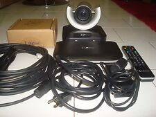 LifeSize Passport HD Video Conferencing w/PTZ Camera/MicPod/Remote/Adapter/Cable