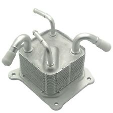 New Oil Cooler for Nissan CVT Transmission Trans-axle Heat Exchanger 21606-3JX2C