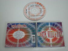 EARTH, WIND & FIRE/LET´S GROOVE TONIGHT(COLUMBIA 74321 50099 2) CD ALBUM