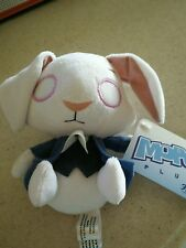 Alice Through the Looking Glass Funko Mopeez White Rabbit plush