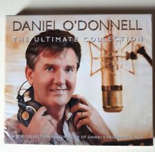 Daniel O'Donnell CD The Ultimate Collection 2 disc NEW