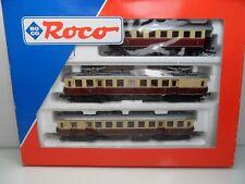 Roco 43007 - H0 - ET85  3tlg. Triebwagen - DSS - TOP in OVP - #3447