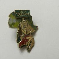 Disney Tarzan and Jane Moveable Pin
