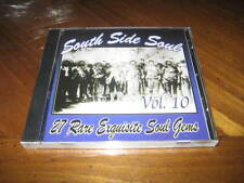 South Side Soul Vol. 10 CD Oldies - Eula Cooper Sonia Ross Jay Wiggins Don Hart