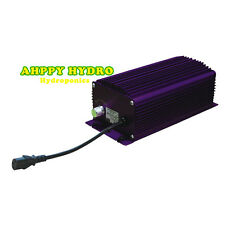 Lumatek 600w Dimmable Electronic Ballast - lighting Equipment - Hydroponics