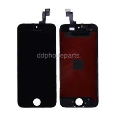 "LCD Screen Touch Digitizer Assembly Replacement For Apple iPhone SE 4.0"" Black"