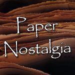 Paper Nostalgia