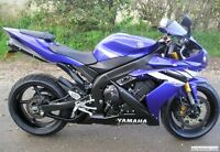 Breaking Yamaha YZF R1 - 5VY - 04 05 06 07 - Suspension, Brakes, Wheels - Disc
