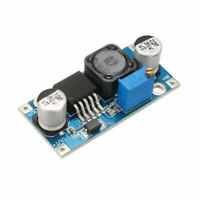 XL6009 DC-DC Step-up Boost Power Supply Module Adjustable 3V-32V to 5V-35V