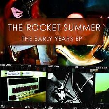 The Rocket Summer, The Early Years, Excellent EP