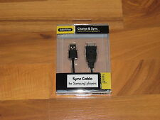Griffin Charge & Sync Cable for Samsung Players P2, S3, S5 and T10 Models