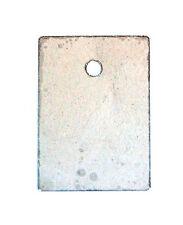 100pc Nylon Transistor Bushing Washer TO-220B RoHS φ6.1xφ3x4.5mm hole=φ3mm
