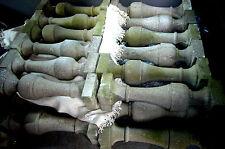 baluster barock steinmetzarbeit kalkstein Balustrade brüstung baustoffe Säule
