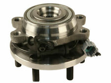 Front Wheel Hub Assembly For 2005-2018 Nissan Frontier 4.0L V6 2007 2006 M549XC