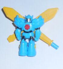 Transformers Robots in Disguise Sideswipe's WINDSTRIKE Rid 2015 Power Surge