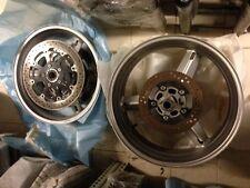 cerchio anteriore posteriore suzuki gsx r 1000 2001 2002