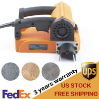 110V Shovel Wall Machine/ Electric Wall Putty Shovel Polishing Machine US Stock