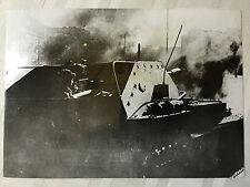 ww2 photo press  front de l'est soviet tank      141