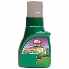 Ortho 0396410 Weed B Gon Chickweed, Clover and Oxalis Killer for Lawn Concentrat