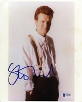 Steve Winwood Vintage Signed Autographed 8x10 Photo Beckett BAS COA