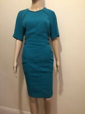 Whistles Green Dress Size 12