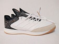 53c07dbd4 Adidas Boost Copa Tango 18.1 Trainer Turf Soccer Mens Sz 13 White Black  CP8997
