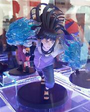 Naruto Hyuga Hinata hair up PVC Action Figure figures doll dolls new