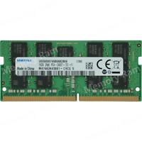 Samsung 16GB M474A2K43BB1-CRC DDR4-2400Mhz ECC Unbuffered SO-DIMM Memory Ram