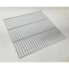 BBQ Replacement Cooking Grill for Gas or Charcoal 45.9cm x 44.4cm Approx.