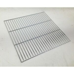 BBQ Replacement Cooking Grill for Gas or Charcoal 45.9cm x 44.5cm Approx.