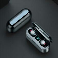 Handsfree Wireless Earbuds, Mobile Phone Bluetooth Earphone