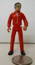 VINTAGE BUDDY L STUNT MAN ACTION FIGURE !!! Cool Dude