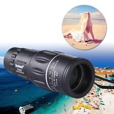 16 X 52 Dual Focus Zoom Optic Lens Armoring Monocular Telescope Outdoor O