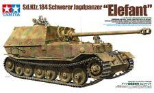 TAMIYA 35325 - 1/35 DT. grave caccia carri armati ELEFANTE-NUOVO