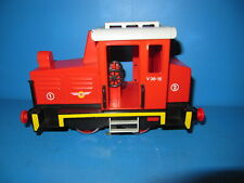 Playmobil Spur G Diesel Lok V 38-15 No. 4050 mit LGB MZS Decoder   #1331