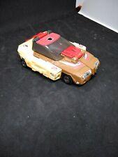 Chromedome Headmaster - 1987 Vintage Hasbro Action Figure G1 Transformers