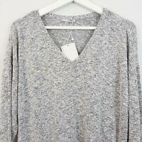 ZARA  |  Womens Top w/ Lace Detail NEW [ Size M or AU 12 / US 8 ]
