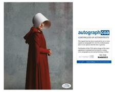 "Elisabeth Moss ""The Handmaid's Tale"" AUTOGRAPH Signed 8x10 Photo ACOA"