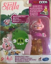 Hasbro Angry Birds Stella TelePODS Treats Featuring Stella