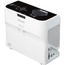Ricoh PJ WX4130 Beamer Projektor Ultra-Kurz-Distanz WXGA 1280x800 Businessklasse