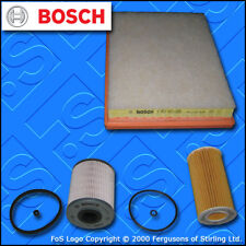 SERVICE KIT for SAAB 9-3 2.2 TID OIL AIR FUEL FILTERS (2002-2009)